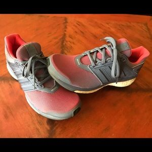 Adidas Iridescent Sneaks